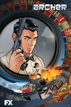 Archer: Season 12
