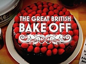 The Great British Baking Show: Season 3