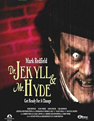 Dr. Jekyll And Mr. Hyde 2002