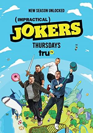 Impractical Jokers: Season 9