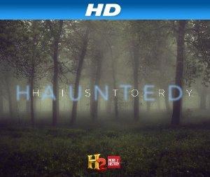 Haunted History: Season 1