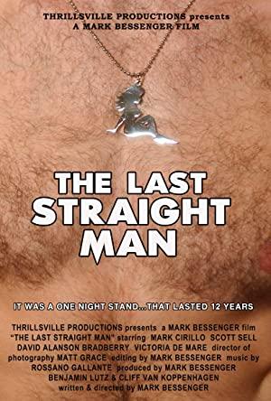 The Last Straight Man