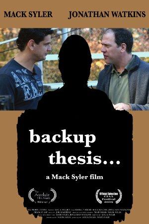 Backup Thesis