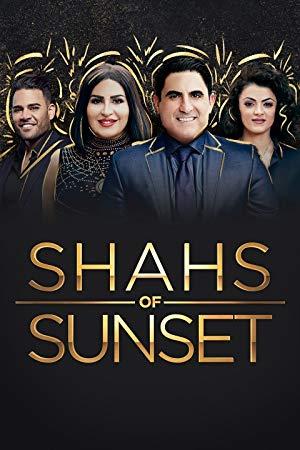 Shahs Of Sunset: Season 8