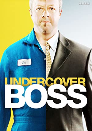 Undercover Boss: Season 10