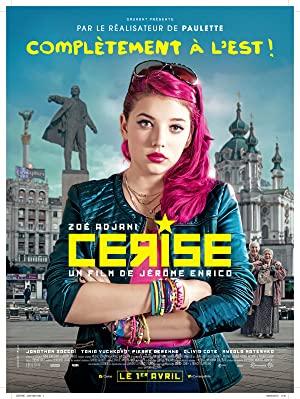Cerise 2015