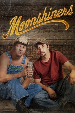 Moonshiners: Season 8