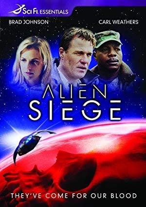 Alien Siege 2005