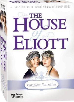 The House Of Eliott: Season 2