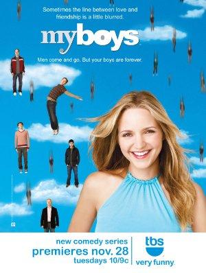 My Boys: Season 1
