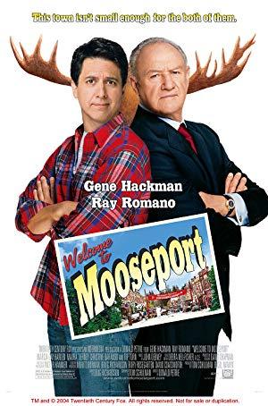 Welcome To Mooseport