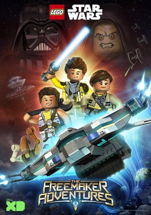 Lego Star Wars: The Freemaker Adventures: Season 1