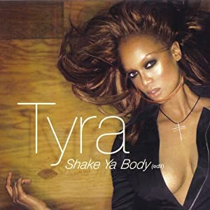Tyra Banks: Shake Ya Body