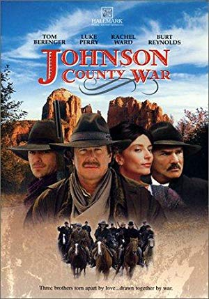 Johnson County War