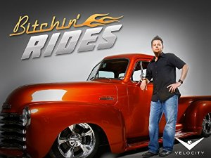 Bitchin' Rides: Season 4