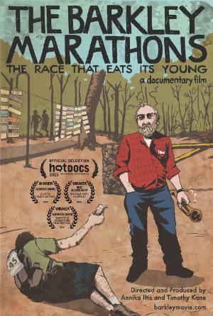 The Barkley Marathons: The Race That Eats Its Young