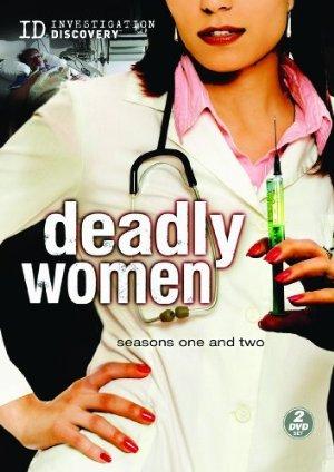 Deadly Women: Season 10