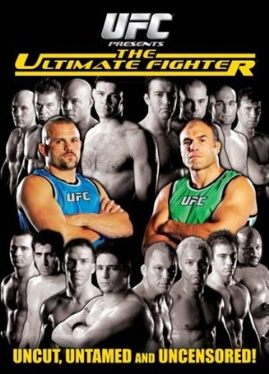 The Ultimate Fighter: Season 25