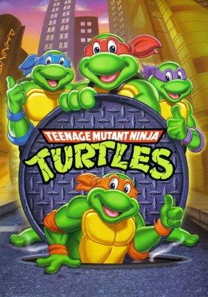 Teenage Mutant Ninja Turtles (2003): Season 4