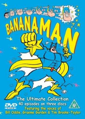 Bananaman: Season 1