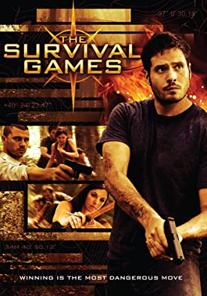 The Survival Games