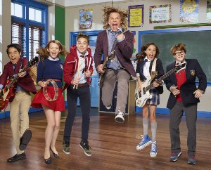 School Of Rock: Season 2