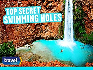 Top Secret Swimming Holes: Season 2