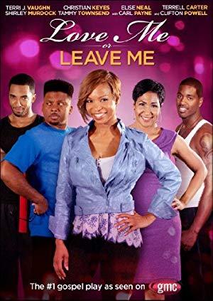 Love Me Or Leave Me 2010