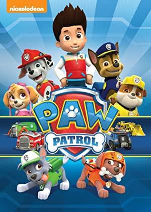 Paw Patrol: Season 7