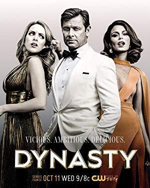 Dynasty (2017): Season 2