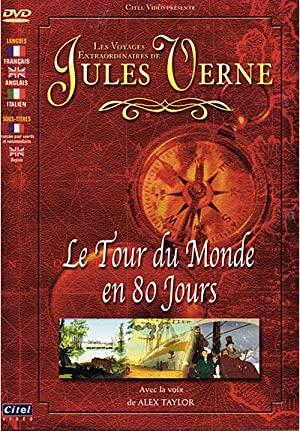 Jules Verne's Amazing Journeys - Around The World In 80 Days