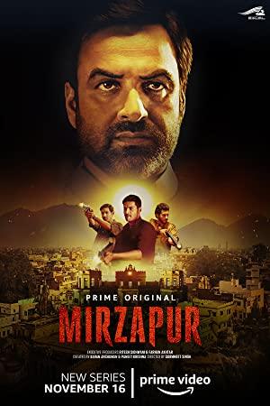 Mirzapur: Season 2