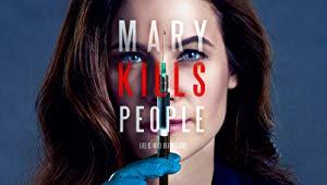 Mary Kills People: Season 3