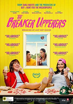 The Breaker Upperers