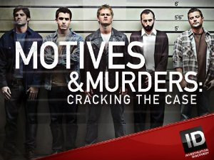 Motives & Murders: Cracking The Case: Season 6
