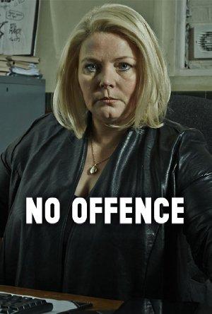 No Offence: Season 2