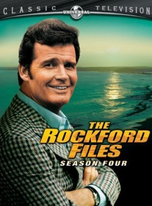 The Rockford Files: Season 2