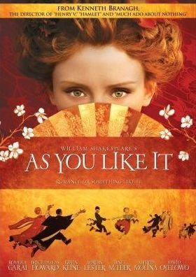 As You Like It 2006