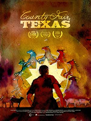 County Fair, Texas