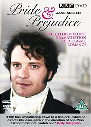 'pride And Prejudice': The Making Of...