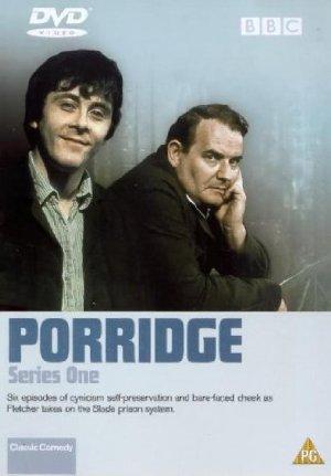 Porridge: Season 3