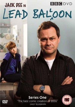 Lead Balloon: Season 4