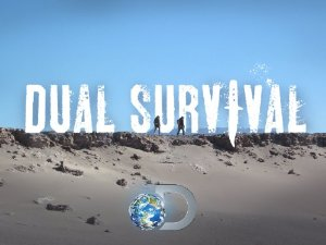 Dual Survival: Season 8