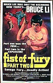 Fists Of Fury 2