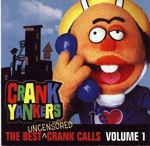 Crank Yankers: Season 3