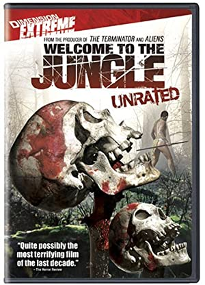 Welcome To The Jungle 2009