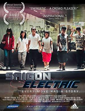 Saigon Electric