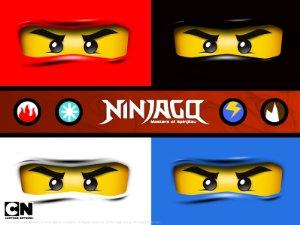 Ninjago: Masters Of Spinjitzu: Season 9