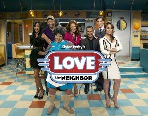 Love Thy Neighbor: Season 4