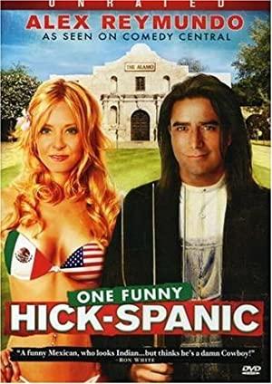 Alex Reymundo: One Funny Hick-spanic